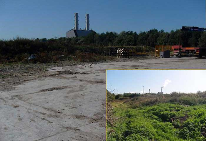Contract Award - East West Interconnector (EWIC) Site Clearance